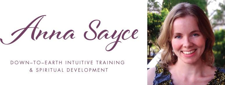 Anna Sayce
